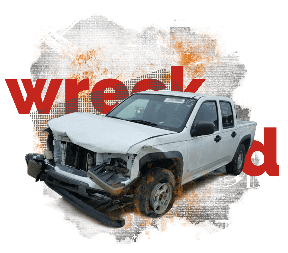 Sell Junk Car: Damaged & Used: Instant Cash